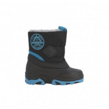 Boots after ski Nemo Kimberfeel black