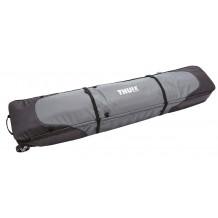 Housse De Snowboard Double 170 Cm BLACK SLATE