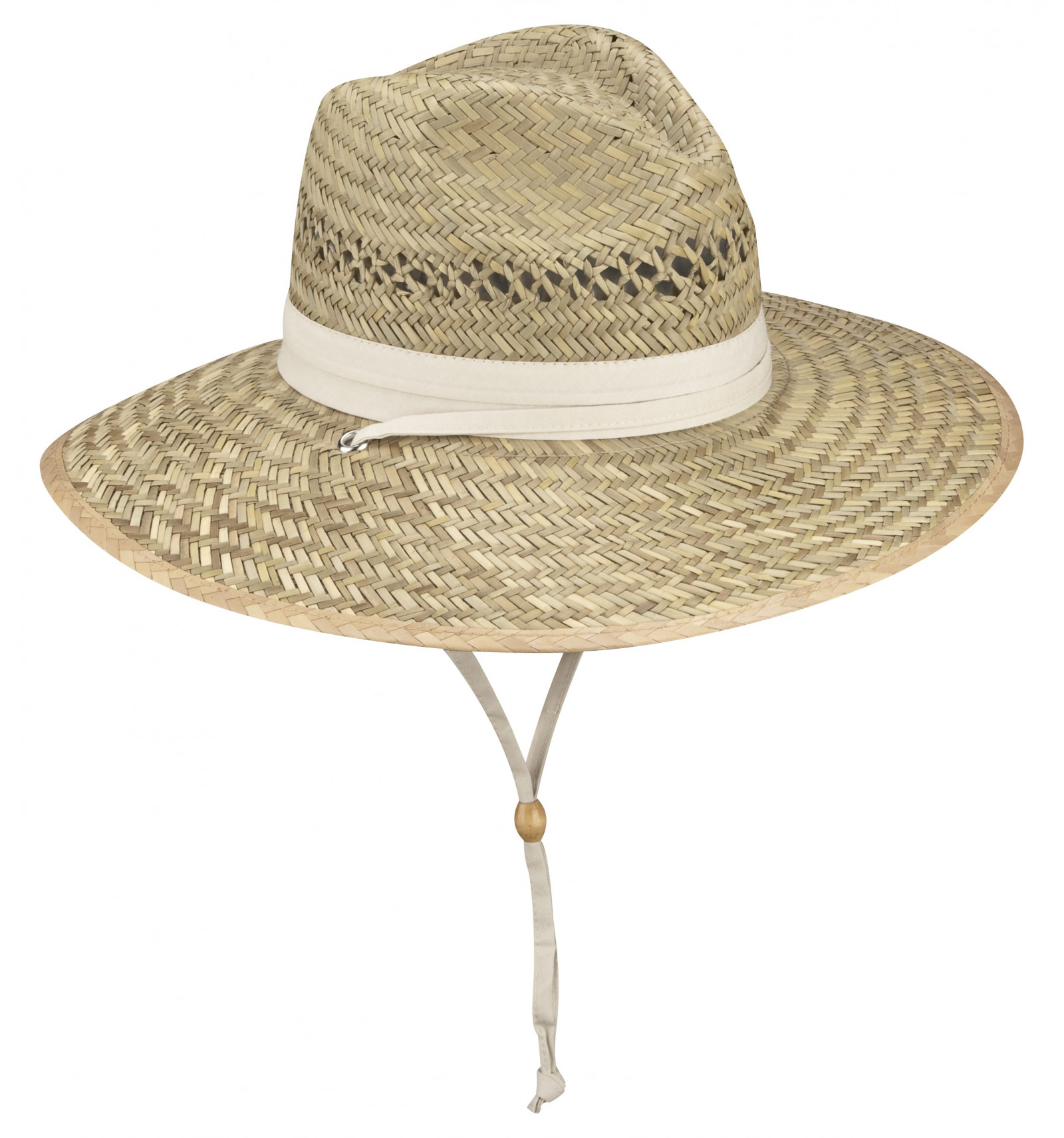 Columbia wrangle mountain fishing hat straw natural for Fishing straw hat