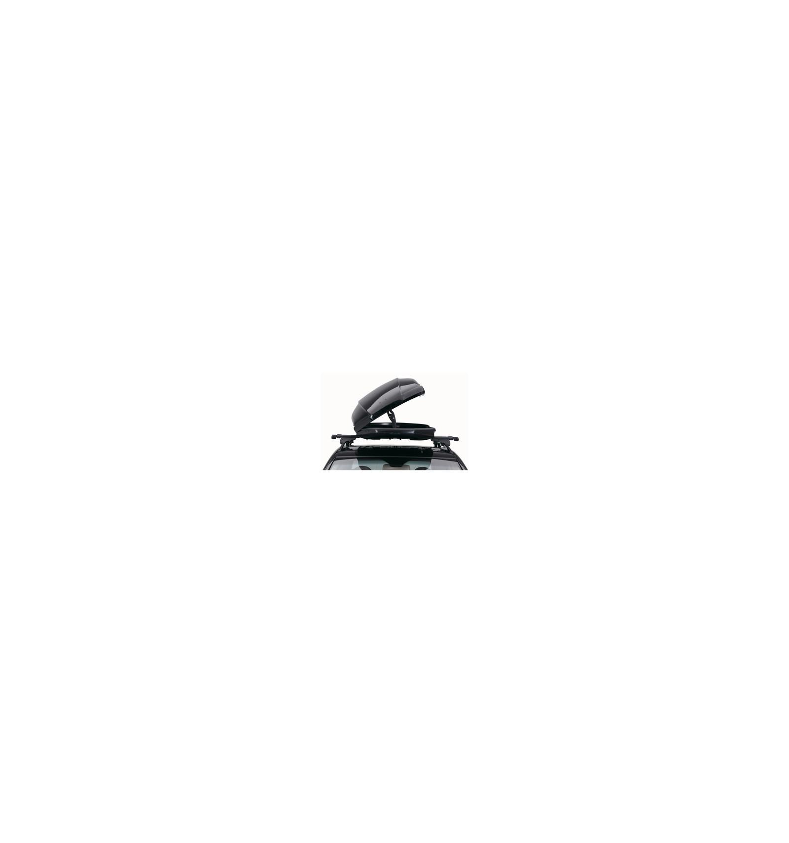 coffre de toit thule motion 600 black glossy alpinstore. Black Bedroom Furniture Sets. Home Design Ideas