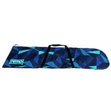 Light sack negro Nitro Snowboard funda