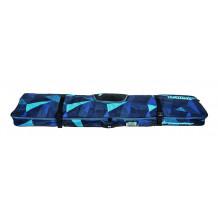 Cargo board bag 161 cm bleu Nitro Snowboard housse