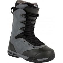 Boots Venture TLS black charcoal Nitro Snowboard