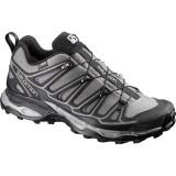 Hiking Randonnee Aventure Salomon Shoes X Ultra 2 Gtx® W Dtr/bk/artgrey