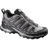 Trail zapato X Ultra 2 GTX® W Dtr / bk / Grey Art Salomón