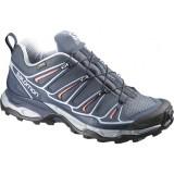 Hiking Randonnee Aventure Salomon Shoes X Ultra 2 Gtx® W Gy/bl/melon Bloo