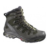 Hiking boot Quest 4d GTX® Asphalt / black / ye Salomon