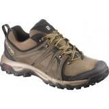 Hiking Randonnee Aventure Salomon Shoes Evasion Ltr Br/bur/ray