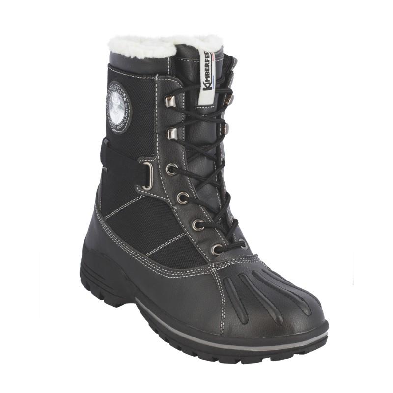 After Ski Boots Man Mercure Kimberfeel Alpinstore
