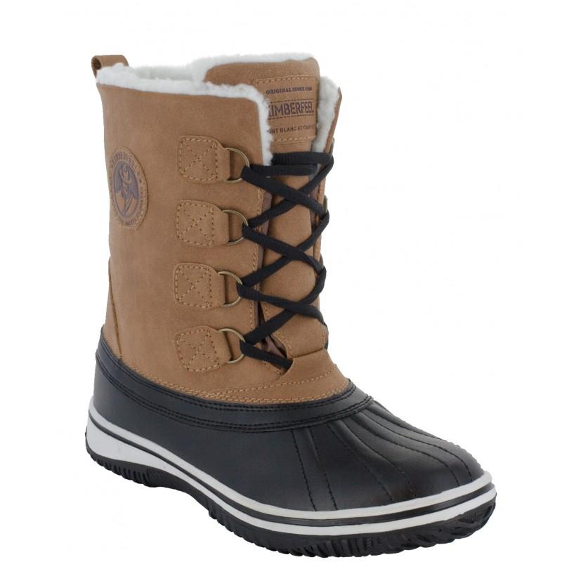 chaussure apr s ski homme torre beige kimberfeel alpinstore. Black Bedroom Furniture Sets. Home Design Ideas