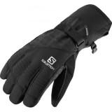 Gants de ski Propeller Dry M Black Salomon