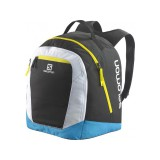 Skis Bagagerie Housses Chaussures Salomon Bag Original Gear Backpack Black/bl/wh