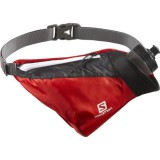 Running Belt Belt Set Hydro 45 Compact Bright Red / bk Salomon