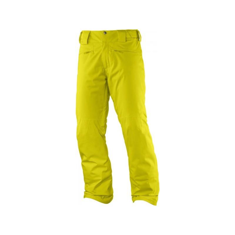 pantaloni salomon sci
