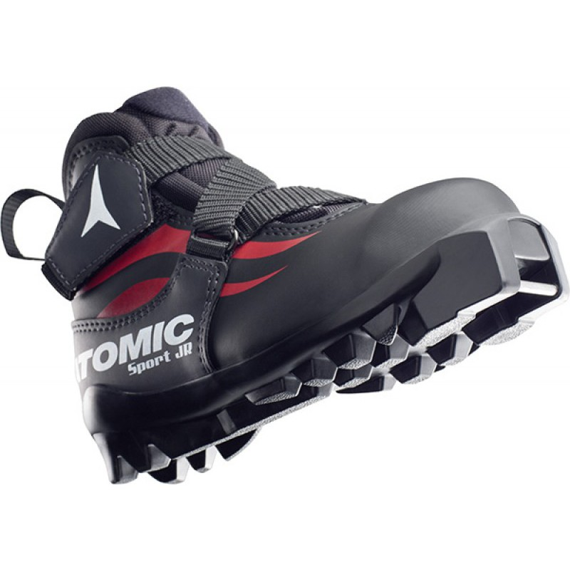 chaussure ski de fond atomic sport junior ebay. Black Bedroom Furniture Sets. Home Design Ideas