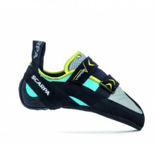Chaussures Chaussons d'escalade Scarpa Vapor v wmn