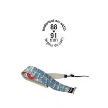 Peau ski de randonnée Colltex Easy Cut 110-80-85