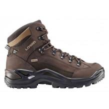 Chaussure de randonnée Renegade Lowa GTX Mid espresso/marron