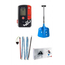 Pack Arva Neo + sonde SO240 + Pelle Access TS