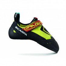 Chaussures Chaussons d'escalade Scarpa Drago