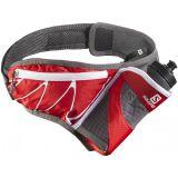 Running belt Sensibelt Bright Red Salomon