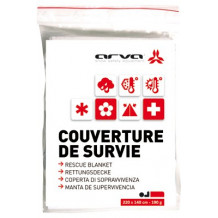 COUVERTURE DE SURVIE OR 60 GR Arva