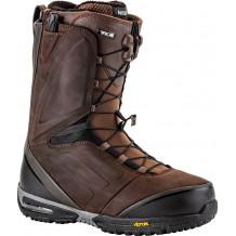 Boots Select TLS 2017 Nitro Snowboard