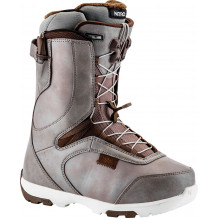 Boots Crown TLS black Nitro Snowboard 2017