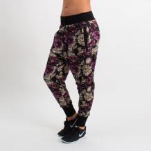 Pantalon de survêtement Harlem Bloom rose foncé Eivy