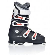 Chaussure ski alpin RC PRO 100 Thermoshape rouge Fischer 2017
