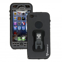 Coque Protection Ipx8 360 Etanche Iphone 5 5s  Avec Systeme Xmount - BLACK