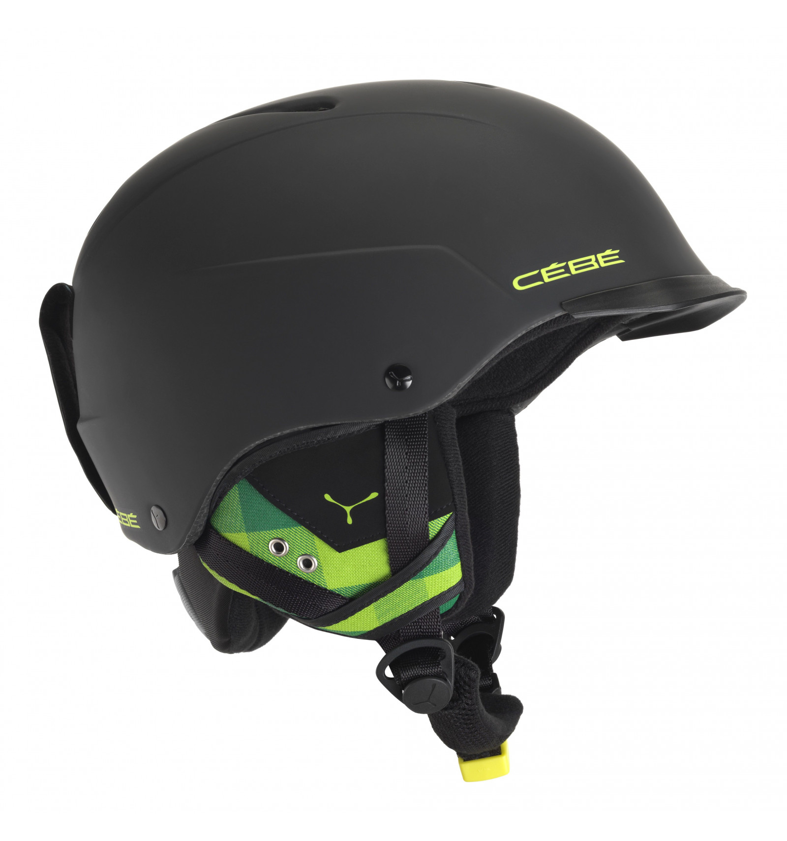 casque de ski c b contest visor alpinstore. Black Bedroom Furniture Sets. Home Design Ideas