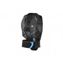 Protections Salomon Flexcell Men Black/blue