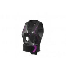 Protections Salomon Flexcell Women Black/purple