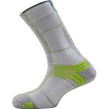 Hiking socks Monnet Air Trek green