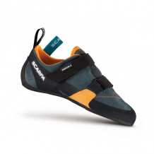 Climbing shoe escalada Scarpa Fuerza v