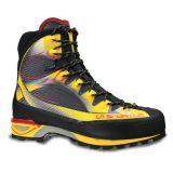 Trango GTX zapato Cubo (Amarillo / Negro) La Sportiva