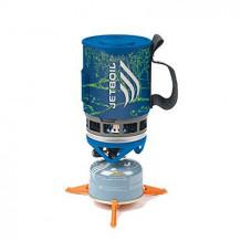 Rechaud camping tasse zip Bleu Jetboil