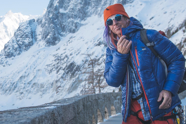 5e1b72e0e31748 La Julbo Vermont Classic est le modèle traditionnel de l alpinisme, avec  des verres ronds et des coques latérales en cuir.