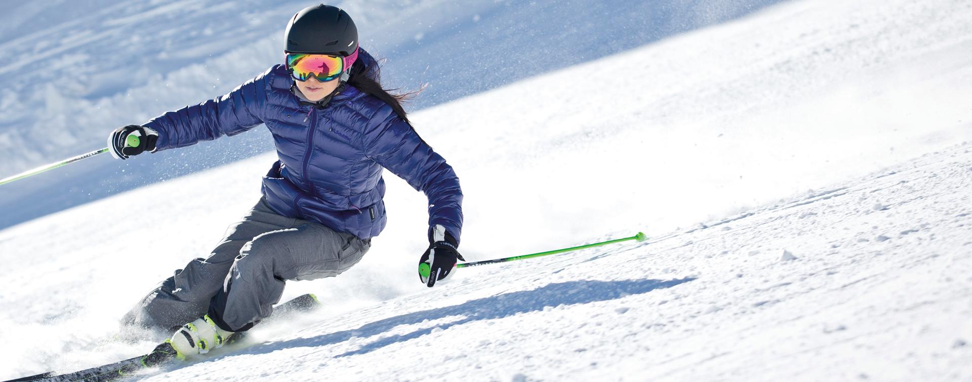c7db30e2a2 Máscara de esquí Bollé Tsar - AlpinStore