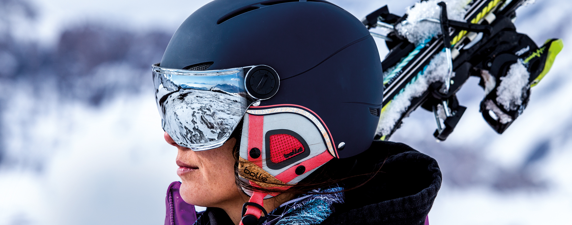 More info. ABS construction  Polycarbonate visor ... 44afb1d2a9b