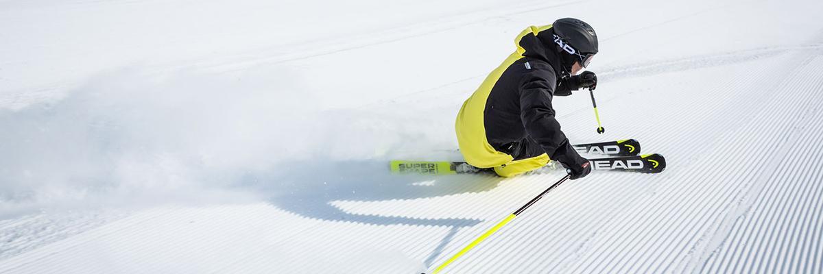 Ski sock, rising, evacuation of perspiration, hot - AlpinStore