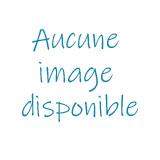 Gant / Sous-gant Adulte Touch 3 doigts (Noir, doigts Gris) (Unique Epais)