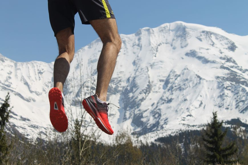 Test : Chaussures Salomon S/LAB ULTRA