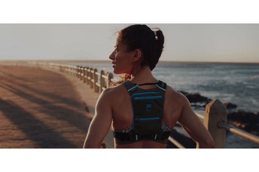 Fitly, le sac qui va révolutionner le running