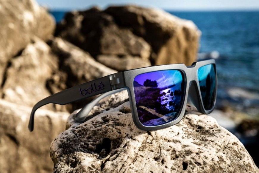 e4a242ce040ce Découvrez les nouvelles paires de lunettes chez Bollé avec leur nouvelle  technologie de verre Phantom