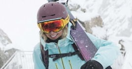 How to choose your ski helmet?
