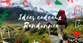 Our gift ideas for hikers!