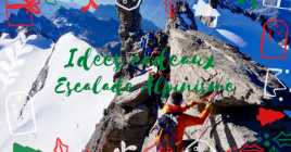 Our gift ideas for climbers and mountaineers