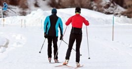 How to choose your cross-country skiing equipment?